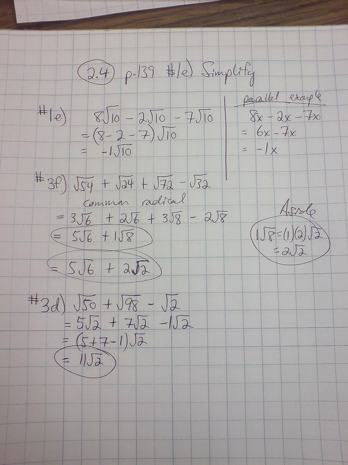 Homework help ontario grade 11