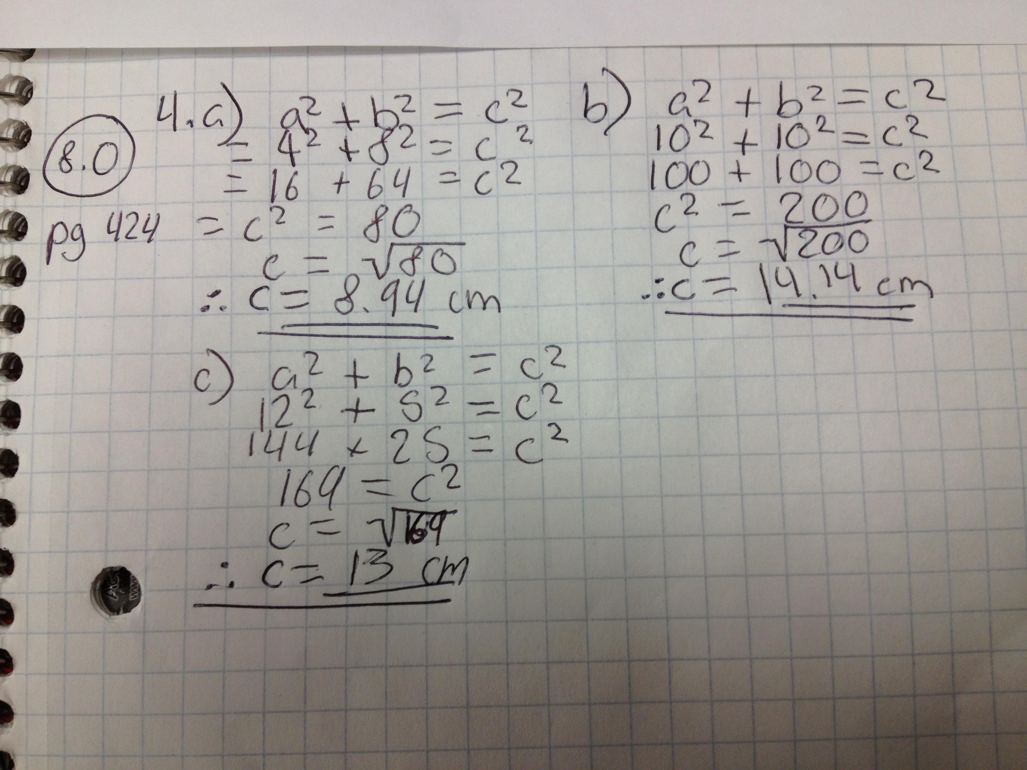 math worksheet : grade 9 math pythagorean theorem worksheets  year 9 maths  : Math Pythagorean Theorem Worksheets