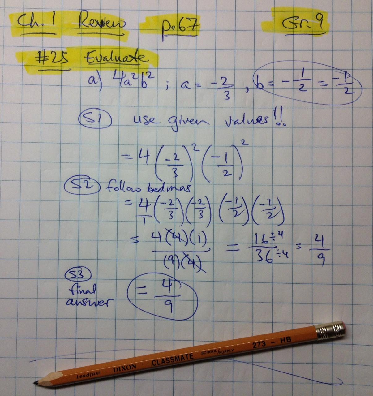Workbooks nelson math grade 5 workbook : needmathhelp.com ... grade 9 mathematics ... The path is full of ...