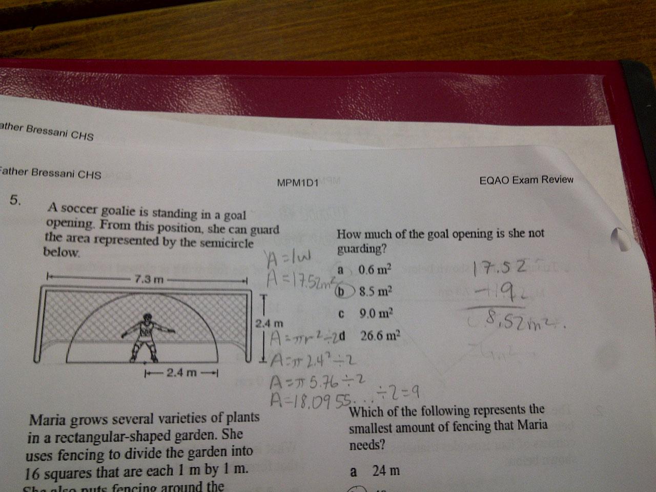 Workbooks nelson math 8 workbook : needmathhelp.com ... grade 9 mathematics ... The path is full of ...